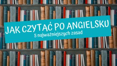 książki czytać po angielsku