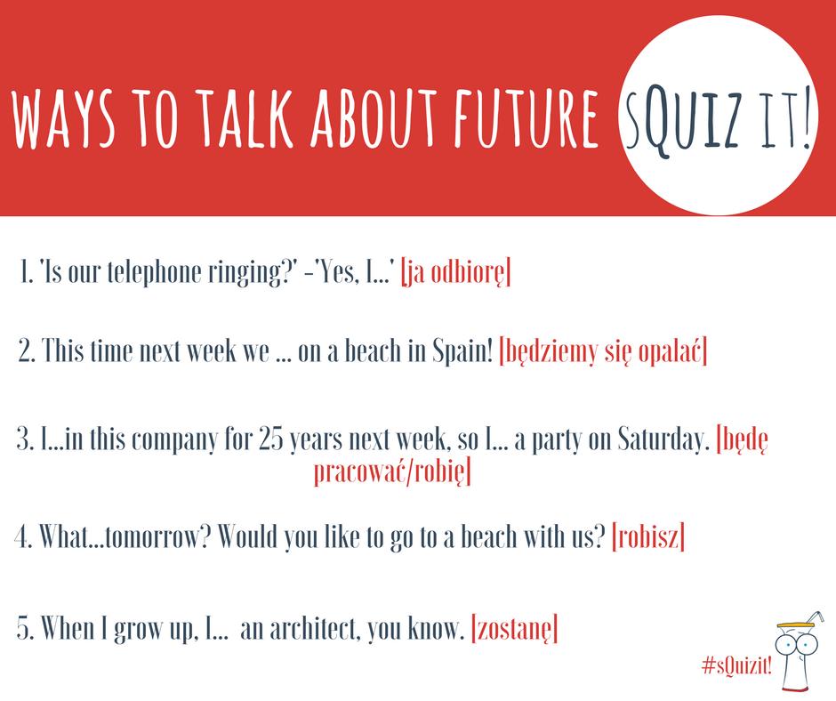 quiz gramatyczny