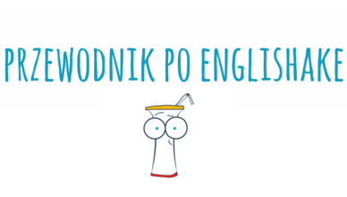 angielski blog