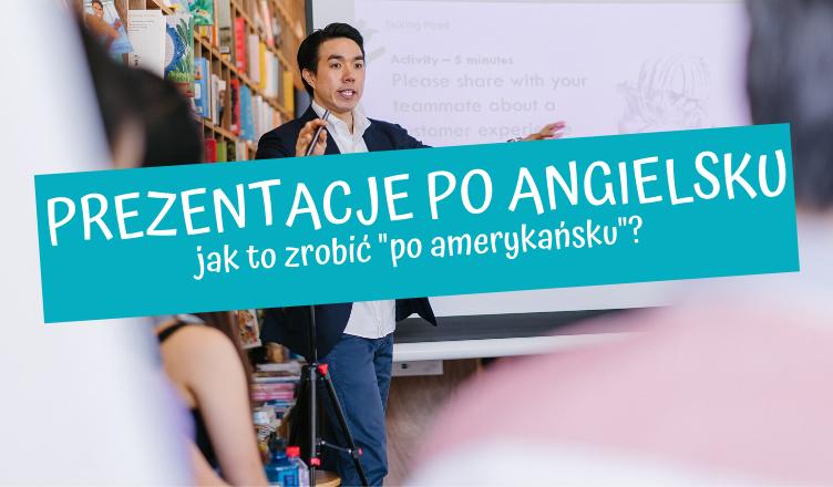 prezentacje po angielsku